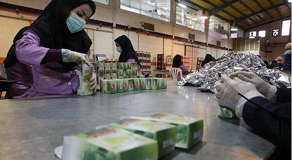 فروش دستگاه بسته بندی خرما